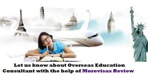 Overseas-Education-Consultant