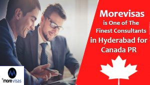 Morevisas is One of The Finest Consultants in Hyderabad for Canada PR